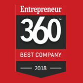 Knowledge Hub Media – Named to Entrepreneur Magazine's Entrepreneur 360™ List